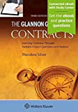 Image of Glannon Guide to Contracts: Learning Contracts Through Multiple-Choice Questions and Analysis (Glannon Guides Series)