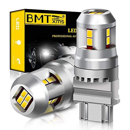 BMTxms 3157 LED Bulbs 4114 3156 3056 3057 4157 3047