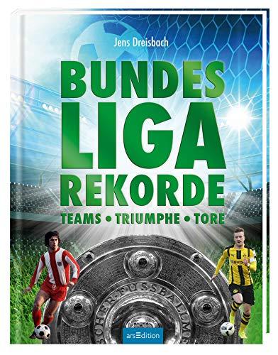 Bundesliga-Rekorde: Teams - Triumphe - Tore