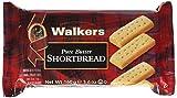 Walkers Shortbread Reine Butter Shortbread fingers, 1er Packung (1 x 160 g)