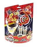 Fantasticats Super Cat-apulta Tirachinas