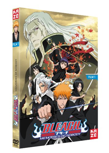 Bleach-Film 1 : Memories of Nobody [Édition Simple]