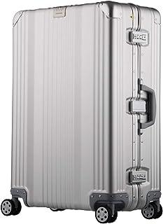 [レジェンドウォーカー] スーツケース アルミ 保証付 65L 63 cm 5.3kg