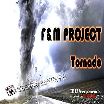 Tornado (Ibiza Experience Mixed Crossdance Beats Two, Product of Hit Mania)