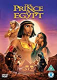 The Prince of Egypt [Reino Unido] [DVD]