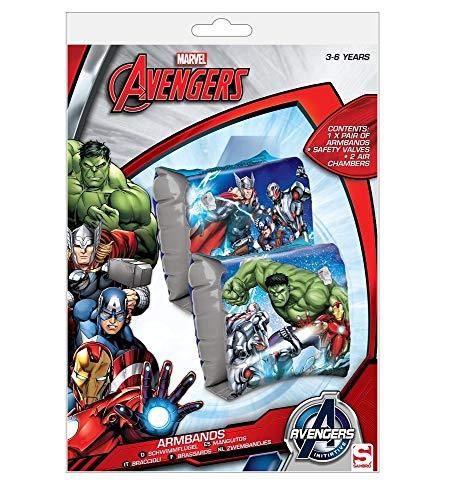 Speelgoed Bontempi Ave 7055–Avengers Nuoto Polsini
