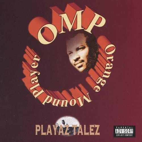 Omp - Orange Mound Player