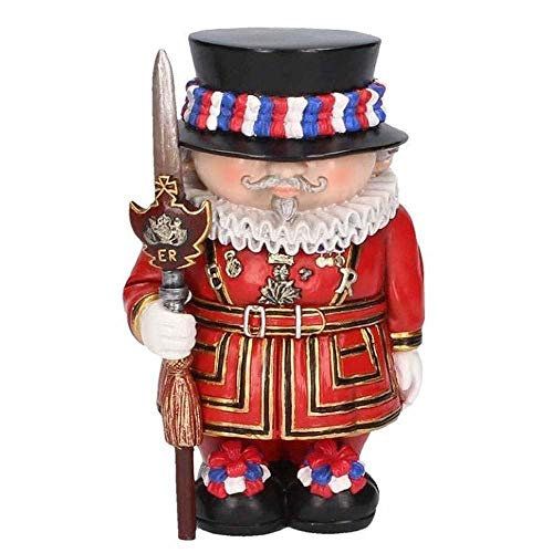 Beefy - Mini Me British Collectable Figurine Ornament Nemesis Now
