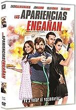 Las Apariencias Engañan [DVD]