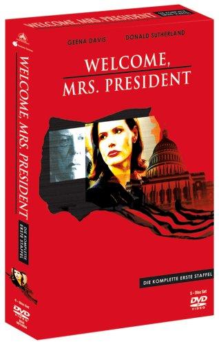 Die komplette erste Staffel (5 DVDs)