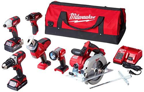 Best milwaukee tool promotions
