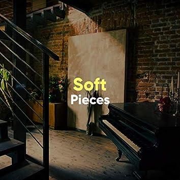 """ Soft Chillout Pieces """