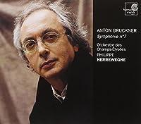 Bruckner: Symphony No. 7 / Herreweghe