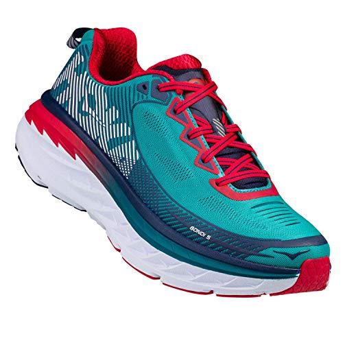 HOKA ONE ONE Men's Bondi 5 Running Shoe