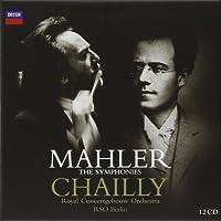 Mahler: The Symphonies (2005-07-12)
