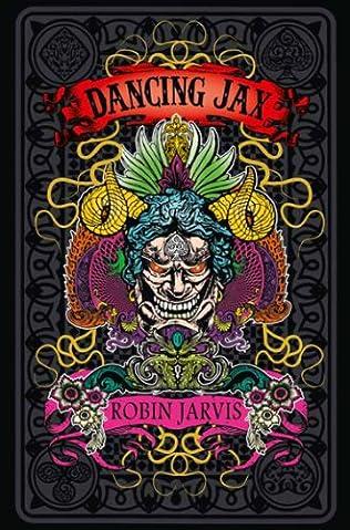 Dancing Jax Dancing Jax Book 1 By Robin Jarvis