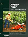 Best Mtd Tillers - ROTARY TILLER REPAIR SHOP MAINTENANCE & SERVICE MANUAL Review