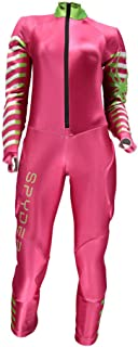 spyder performance gs suit