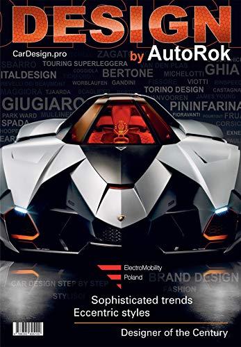 Design: by AutoRok (English Edition)