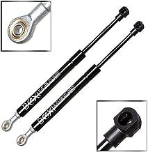 BOXI 2pcs Rear Glass Window Lift Supports Struts Shocks for Infiniti QX56 2004-2010, Nissan Armada 2005-2013, Nissan Pathfinder 2004 Rear Glass Window 6612,SG325010,904607S000