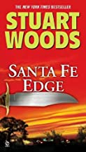 Santa Fe Edge (Ed Eagle Novel) by Stuart Woods (2011-03-29)