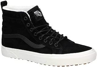 Classic SK8-HI MTE Sneaker Skate Leather Winterboots VN0A33TXUC21 Black