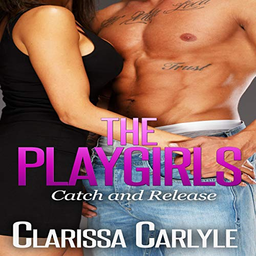 The Playgirls: Catch and Release cover art