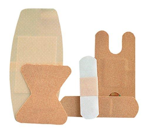 5 Formen Combo Fingergelenke Flexible Breath Erste-Hilfe-Pflaster