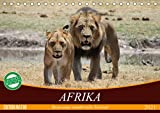 Afrika. Botswanas wundervolle Tierwelt (Tischkalender 2021 DIN A5 quer)