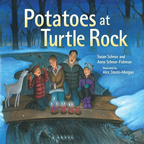 Potatoes at Turtle Rock cover art