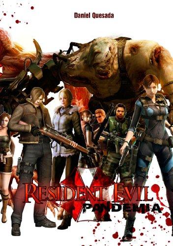 Resident Evil: Pandemia