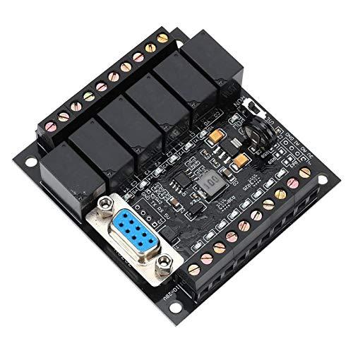SALUTUYA Módulo de Control Placa de programación STM32 para GPS, Control PLC para Control de automatización PLC, para Experimento electrónico, Robot(14MR)