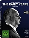 Alfred Hitchcock Collection - The Early Years (OmU, 6 Discs) - Alfred Hitchcock