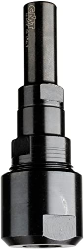 popular CMT online 796.001.00 Router Collet Chuck Extension 2021 for 1/2-Inch Collets, 1/2-Inch Shank outlet online sale