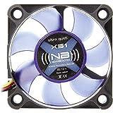 Noiseblocker BlackSilent Ventilador XS1-50mm