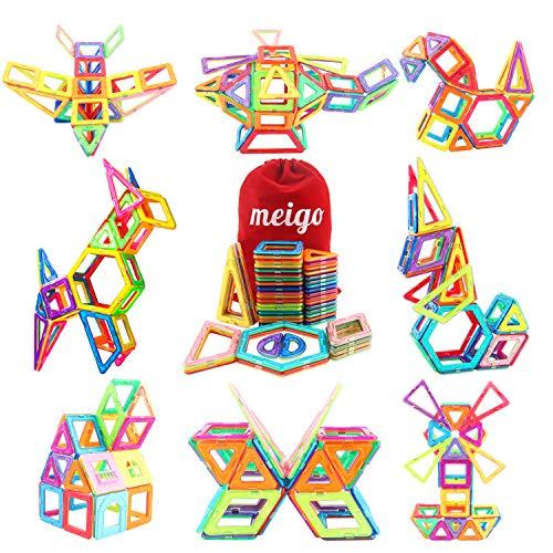 MEIGO Magnetic Blocks -...
