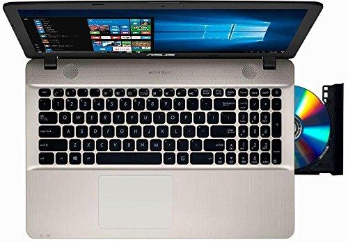Compare ASUS X540SA (ASUS X540SA) vs other laptops