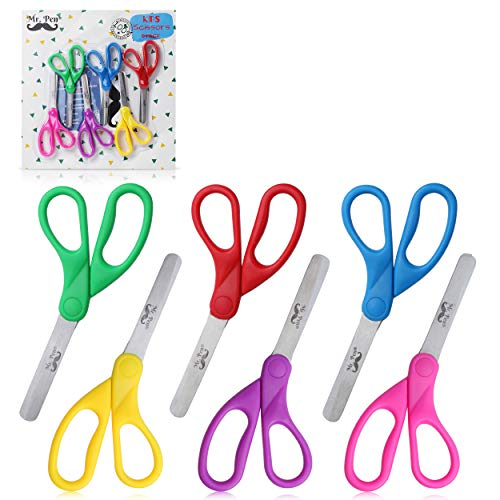 Mr. Pen- Scissors, Kids Scissors