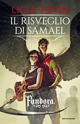 Il risveglio di Samael. Pandora (Vol. 2)