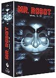 Mr. Robot - saisons_1.0 - 3.0 [Francia] [DVD]