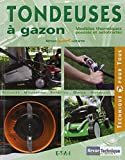 Tondeuses à gazon : Modèles thermiques poussés et autotractés