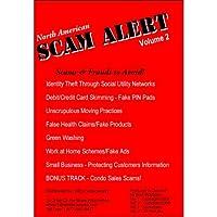 North American Scam Alert DVD Volume 2