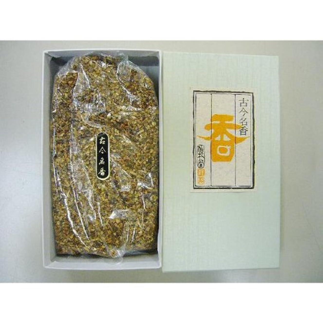 パブ一時的刈り取る焼香 蘭麝待香200g箱入 抹香