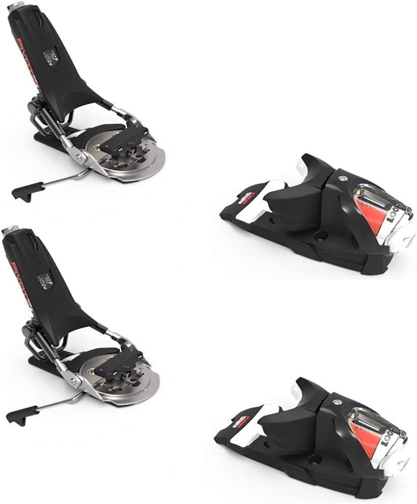 LOOK Pivot Max 48% OFF Direct stock discount 12 GW 2020-115mm Ski Bindings