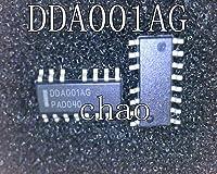 10pcs / lot DDA001AG SOP15 DDA001 DDA001A新しい元の速い配達在庫