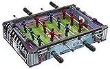 FCB FC Barcelona- Futbolín, (Proyectum Sport Team 10BAR-0000-1-2)
