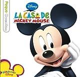 La casa de Mickey Mouse. Pequecuentos