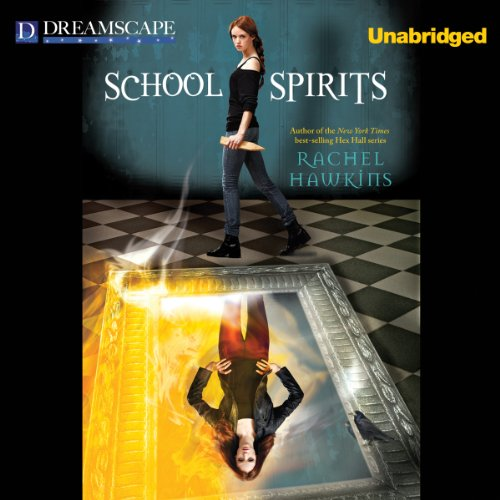 School Spirits cover art