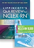 Billings Q&A 11e + Lippincott NCLEX-RN 10,000 prepU 24 Month Access Package
