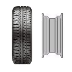 Calculate whee tire